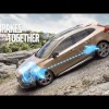 Volvo V40 Cross Country – AWD